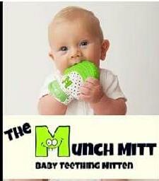 Munch Mitt-