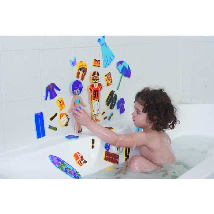 EduShape Magic Creation Fashion-bath