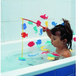 EduShape Fish 'n Fun-