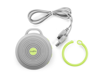 Hushh Portable Sound Machine-