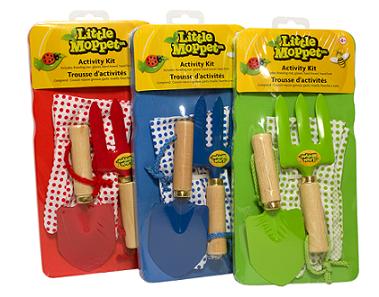 Little Moppet Garden Kit-gardening