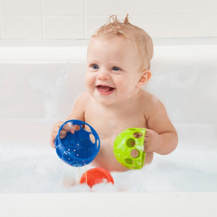 Oball H2O Scoop'n Spill Bath Toy-