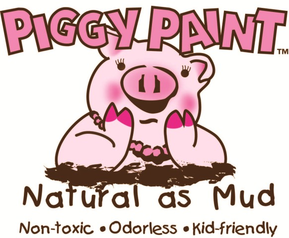 Piggy Paint Nail Polish-