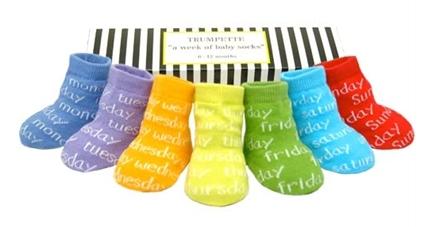 Trumpette Socks-socks