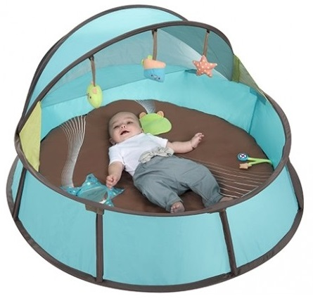 Babymoov Babyni-play tent, portable crib, play pen