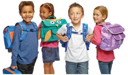 Bixbee Backpacks Small-