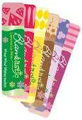 Blamtastic Lip Balm for Girls-