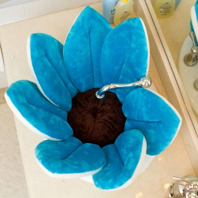 Blooming Bath-