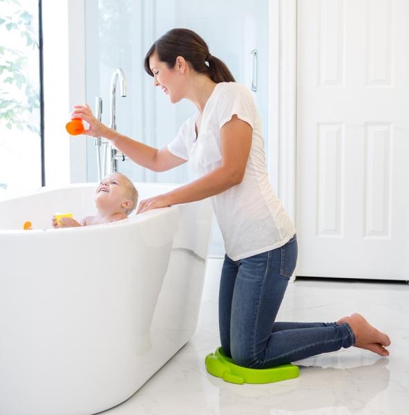 Bumbo Elipad-bath , kneee pad