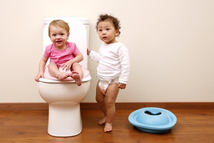 Bumbo Toilet Trainer-