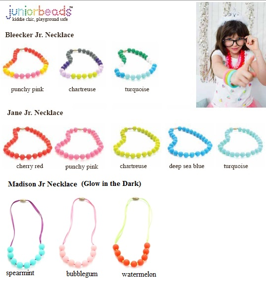 Juniorbeads from Chewbeads-