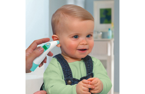 Ear & Oral Thermometer kit-temperature, thermometer, ear, oral