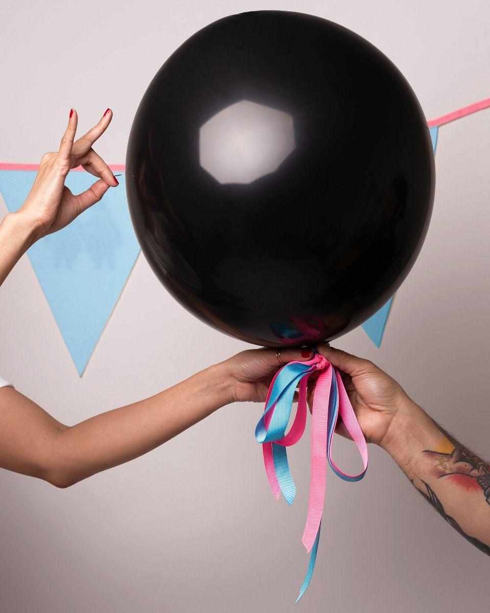 Gender Reveal Balloon Kit-