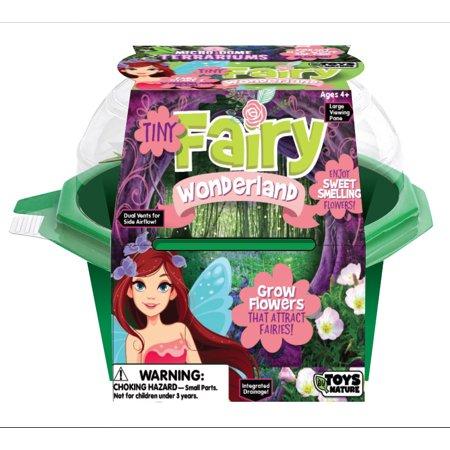 Terrarium Fairy Wonderland-