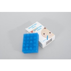 Nosefridfa replacement filters-