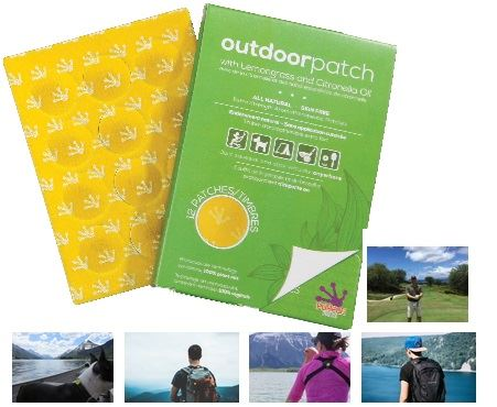 Outdoor Patch-