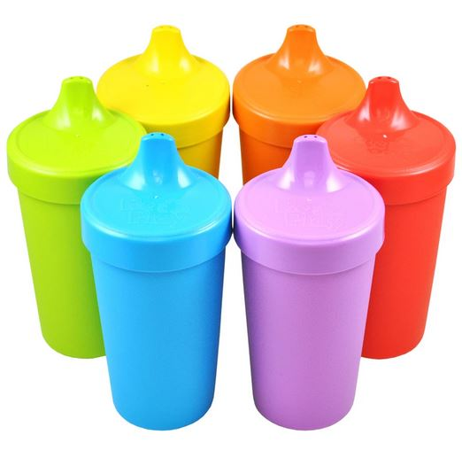 Re-Play No Spill Sippy Cups-