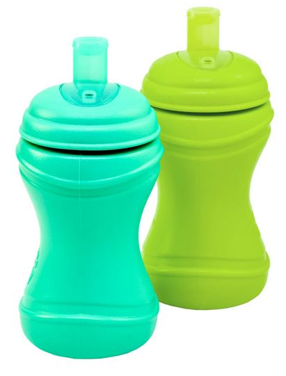 Re-Play Soft Spout Cups-