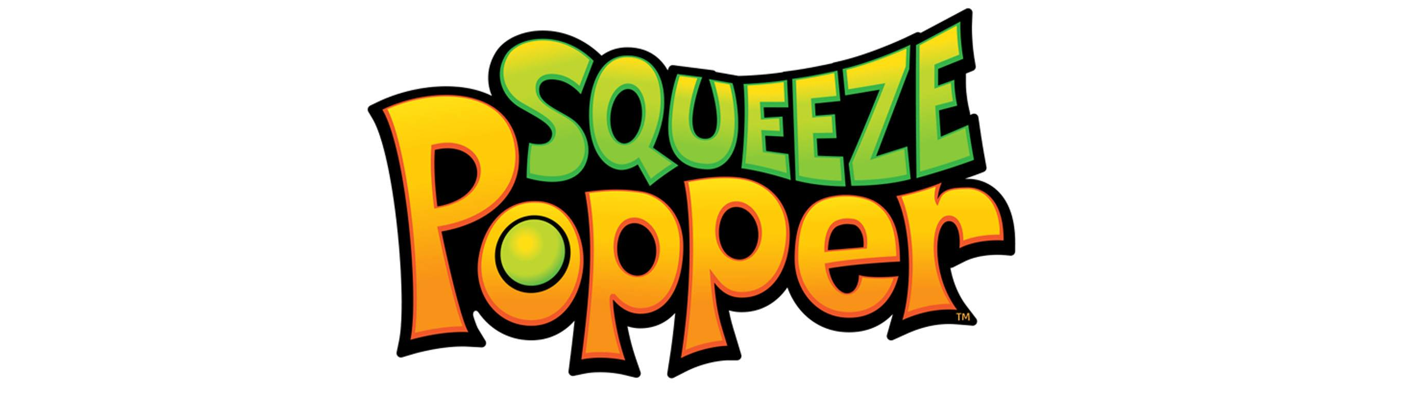 Squeeze Poppers-