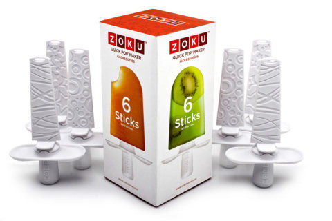 Zoku Sticks-
