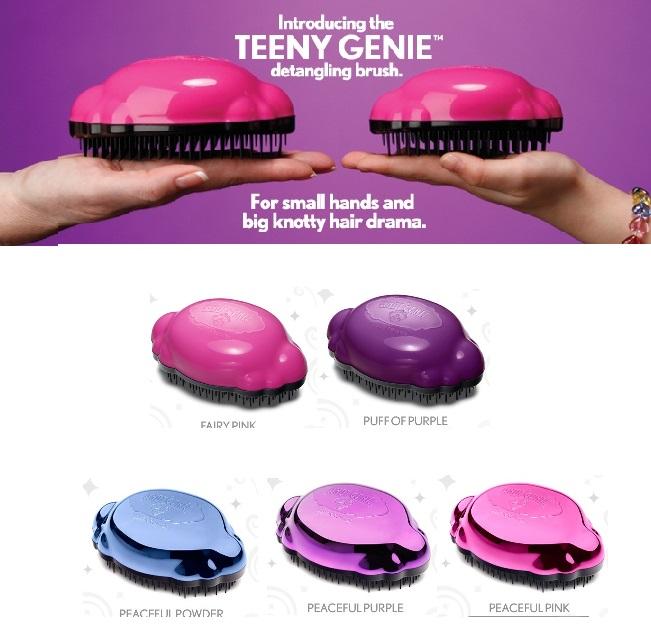 Knot Genie - Teeny Genie-