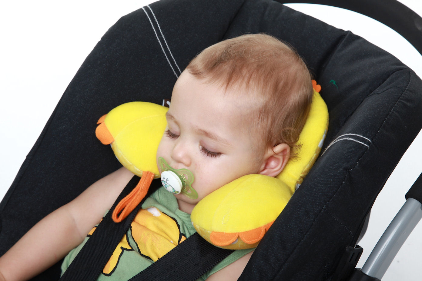 Travel Friends 0-12mth-pillow, travel, headrest
