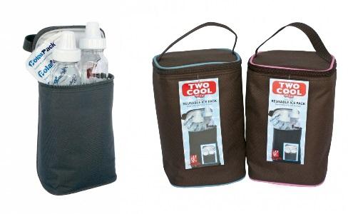 Tall TwoCool Bottle Bag-