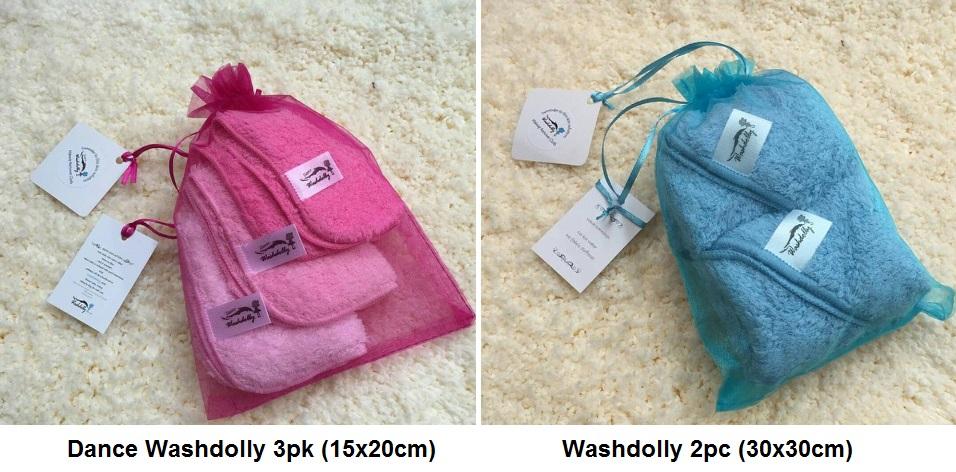 Washdolly-