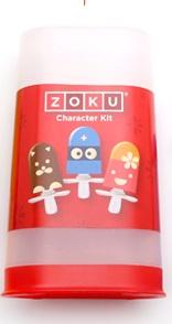 Zoku Character Kit-