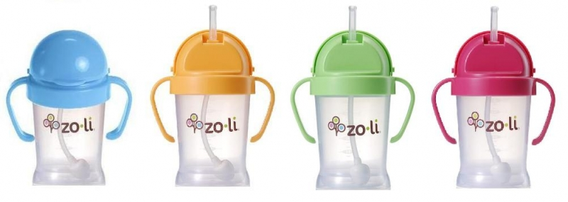 Zoli BOT  6oz or 9oz-